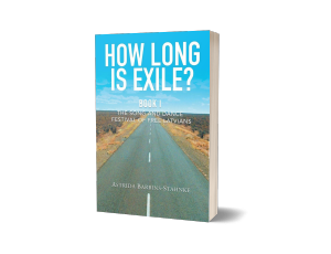 How Long Is Exile?: BOOK I: The Song and Dance Festival of Free Latvians