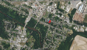 3 bedroom 2 bath 2,760± sq. ft. home on a .40± acre double lot at 308 Southampton St., Emporia, VA
