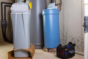 Europe Water Softeners Market