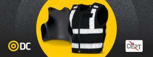 stab vest body armour
