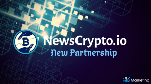Murtha & Burke marketing has added NewsCrypto to its growing list of partners.