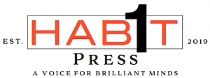 1 Habit Press -  A vertically integrated media company with a focus on the development of human potential.