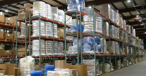NewAge Industries expanded warehouse space at its headquarters in Southampton, Pennsylvania