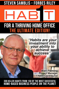 Alan Fleming - I Habit Contributor