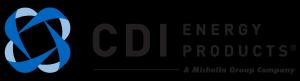 CDI Energy Products Logo