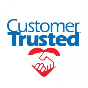 Customer Trusted