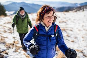 Stay Active to Help Arthritis Pain in Winter