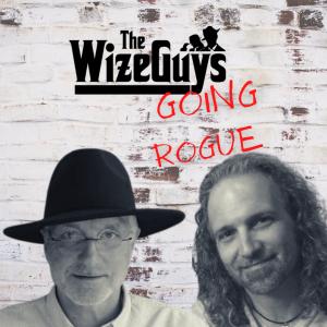 Atlanta Business Men, McDonald & Stulak are Using Their Podcast, The WizeGuys to Encourage Community Healing