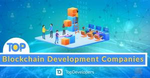 Top Blockchain Development Companies of December 2020