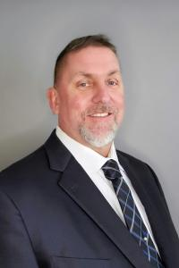 Tom Flint, Branch Manager, Dulles (VA) Landscape Management Branch, Ruppert Landscape