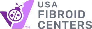 USA Fibroid Centers logo