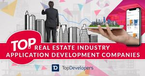 Top Real Estate Application Development Companies of January 2021