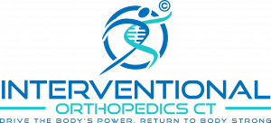 Interventional Orthopedics Connecticut Logo