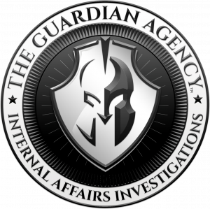 The Guardian Agency Logo