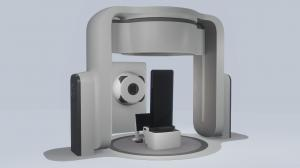 Named after Marie Curie, meet Marie, Leo Cancer Care's Upright Proton Radiotherapy Solution