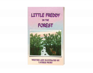 Little Freddy in the Forest