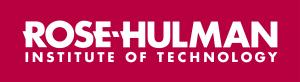 Rose-Hulman Institute of Technology nameplate