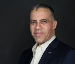 Larry Sharpe, Entrepreneur and 2018 Libertarian candidate for Governor of New York
