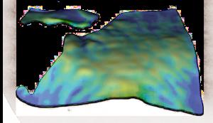 SWAT Water Map