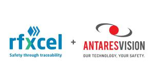 rfxcel and Antares Vision Group acquisition