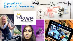 Introduce A Girl to Engineering STEM YouTube video series