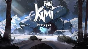 Path of Kami Prologue Cover Image