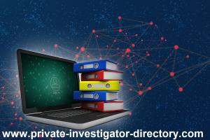 Worldwide, Global and International Private Investigator Directory