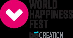 World Happiness Fest Logo