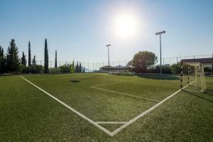 Resort, Dubrovnik, Campioni, soccer, football