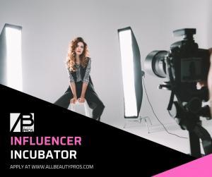 ABP Influencer Incubator