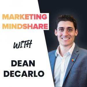 Marketing Mindshare Podcast - Mission Disrupt