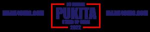 Pukita for US Senate 2022