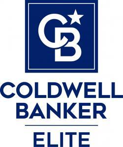 Coldwell Banker Elite logo