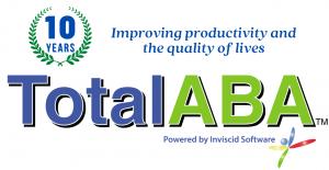Total ABA 10th Anniversary logo