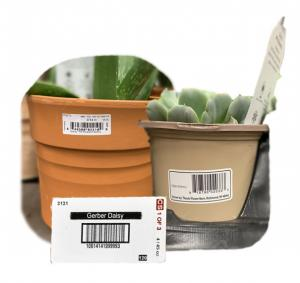 RevealPro nursery, greenhouse and horticulture labels