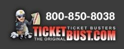 TicketBust Traffic Ticket Dismissal Service