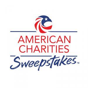 American Charities Sweepstakes logo