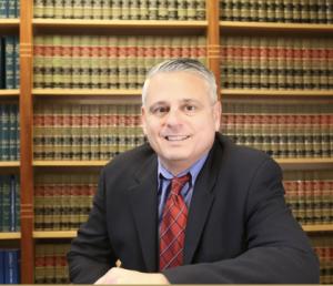 Nick Mastrangelo - Top Bay Area Attorney