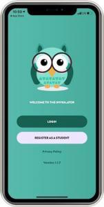 The Invigilator Mobile App