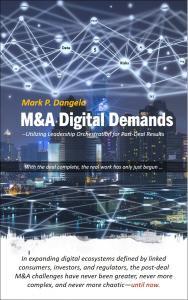 M&A Digital Demands cover image