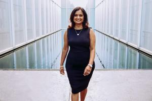 Jyoti Patel, CEO Anexa Staffing Solutions
