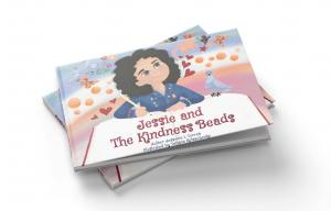 """""""Jessie and the Kindness Beads"""""""