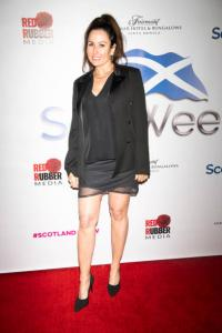Keri Ann Kimball of Kimball Entertainment attends Scotts Week