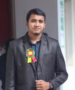 Abdullah Al Imran Musician