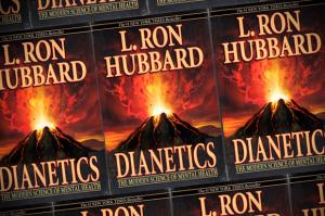 Dianetics, published on May 9th 1950