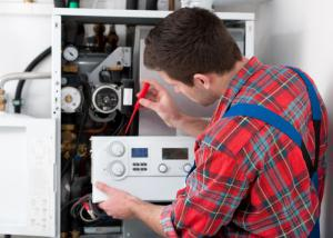 247 HVAC Repair in Rhode Island