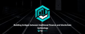 DigiShares - Building Bridges Between Traditional Finance and Blockchain Technology