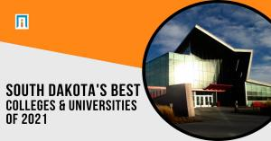 Image of the top higher education institution in South Dakota