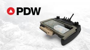 PDW Control ATAK