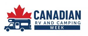 Canadian RV and Camping Week 2021
